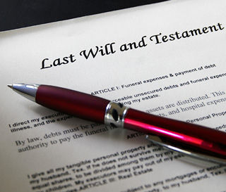 Estate Planning, Wills an…